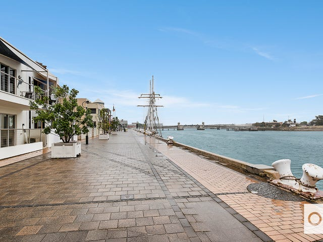 Lot 12, Mercantile Dock, Port Adelaide, SA 5015