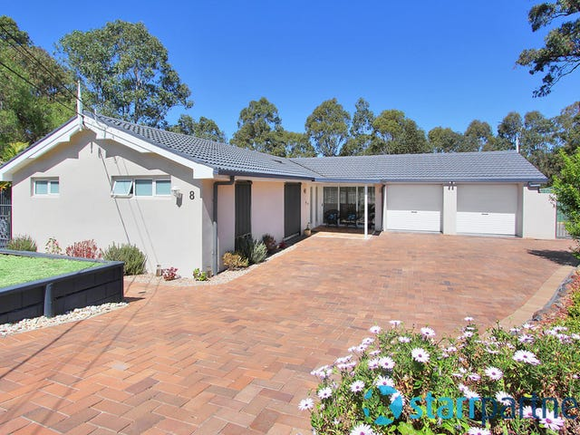 8 Hoad Place, Greystanes, NSW 2145