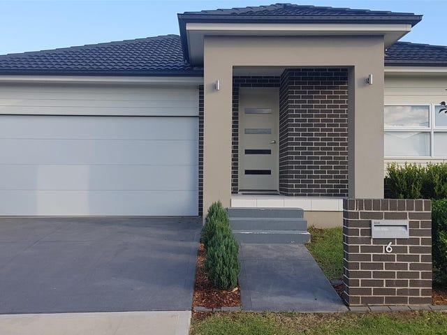 6 James Riley Drive, Glenmore Park, NSW 2745
