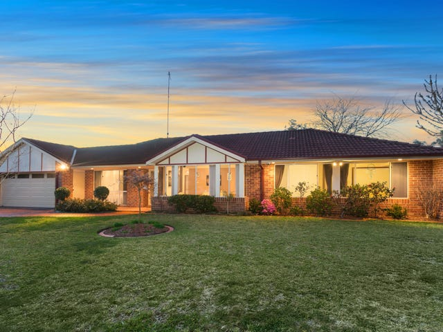 19 Claxton Circuit, Rouse Hill, NSW 2155