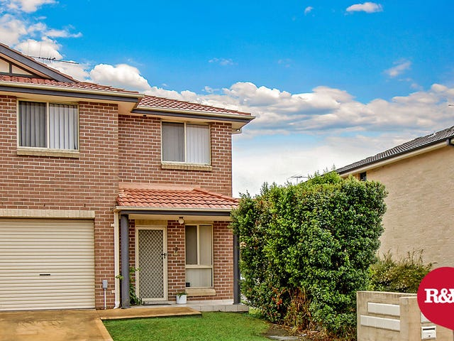 3/10 Abraham Street, Rooty Hill, NSW 2766