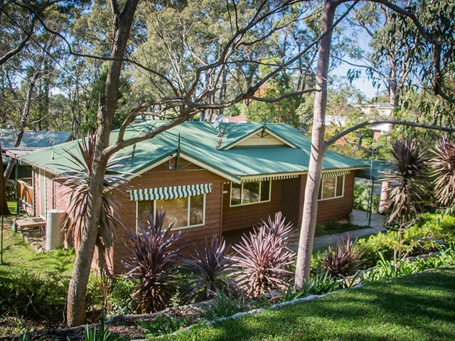 4 Claines Crescent, Wentworth Falls, NSW 2782
