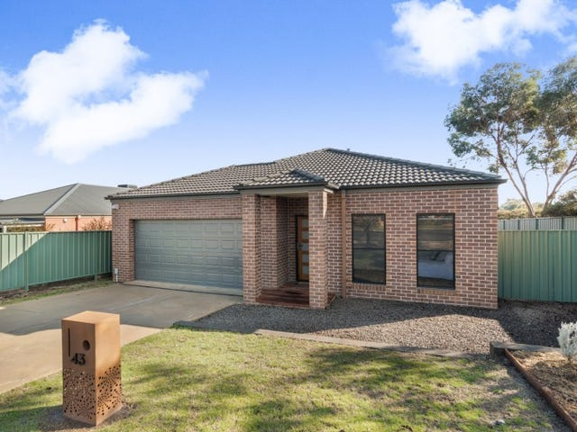 43 Lobb Street, North Bendigo, Vic 3550