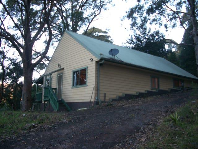 156 Tongarra Mine Road, Albion Park, NSW 2527