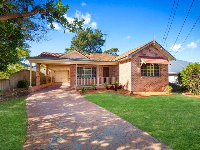 90 Green Point Road, Oyster Bay, NSW 2225
