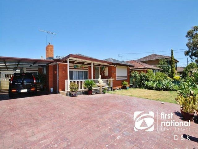 29 Lincoln Street, Sunshine North, Vic 3020