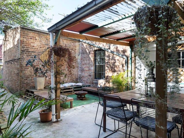 64A Marriott Street (access via Zamia Street), Redfern, NSW 2016