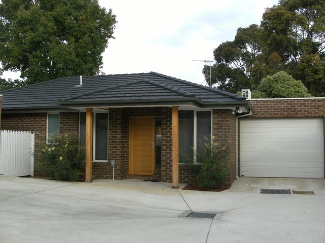2/6 Renwick Road, Ferntree Gully, Vic 3156