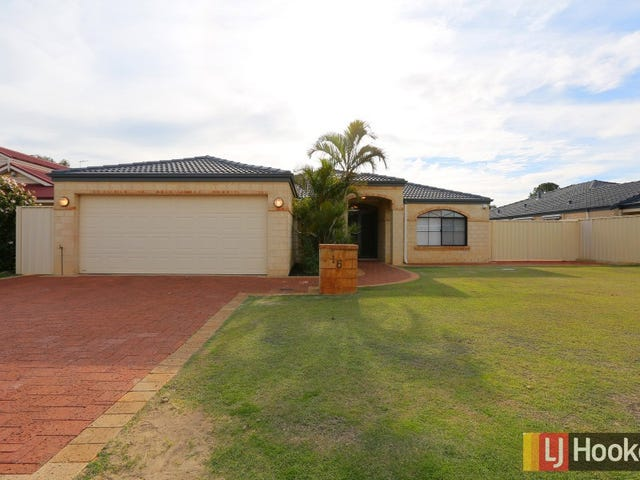16 Ashridge Turn, Canning Vale, WA 6155