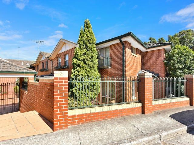 1/2 Barnstaple Lane, Five Dock, NSW 2046