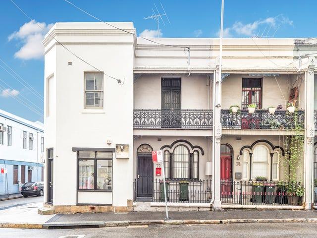 72 Church Street, Camperdown, NSW 2050