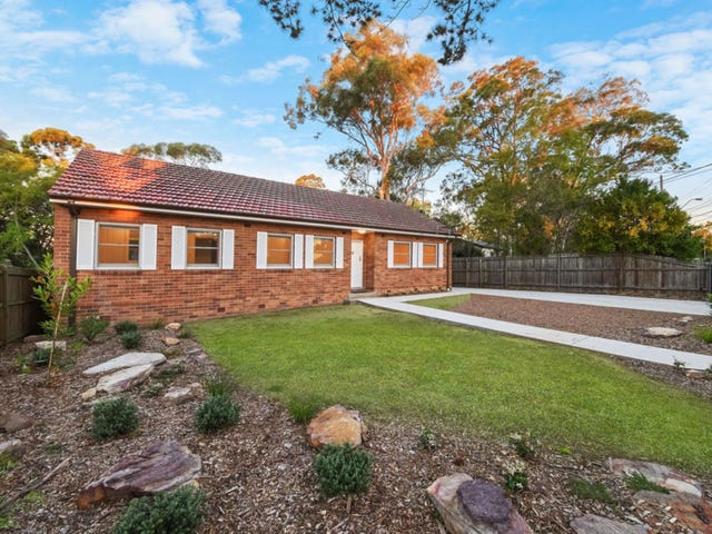 106 Galston Road, Hornsby Heights, NSW 2077