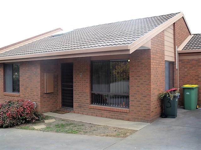 3/29 Thomas Mitchell Drive, Wodonga, Vic 3690