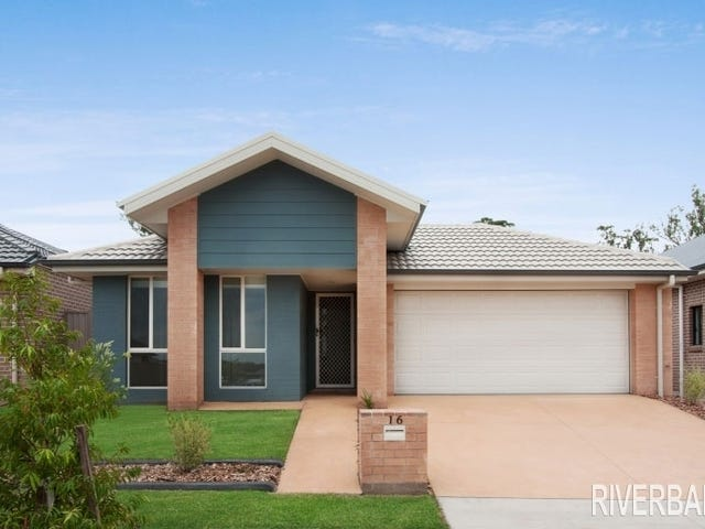 16 Elimatta Avenue, Jordan Springs, NSW 2747