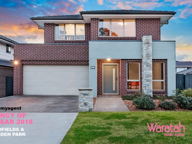 3 Moluccana Crescent, Ropes Crossing, NSW 2760