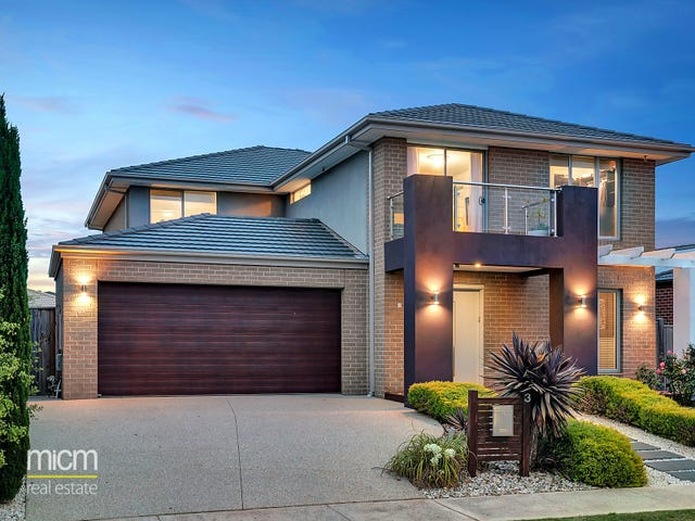 3 Dune Street, Point Cook, Vic 3030