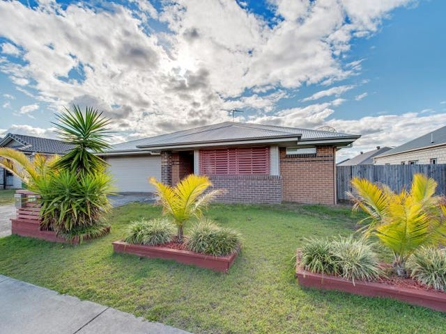 79 Park Edge Drive, Springfield Lakes, Qld 4300