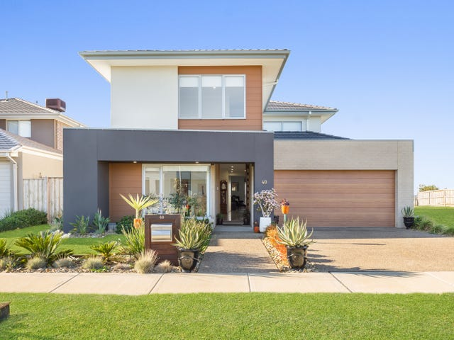 40 Catamaran Drive (Wyndham Harbour), Werribee South, Vic 3030