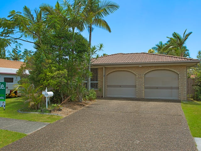 99 Bienvenue Drive, Currumbin Waters, Qld 4223