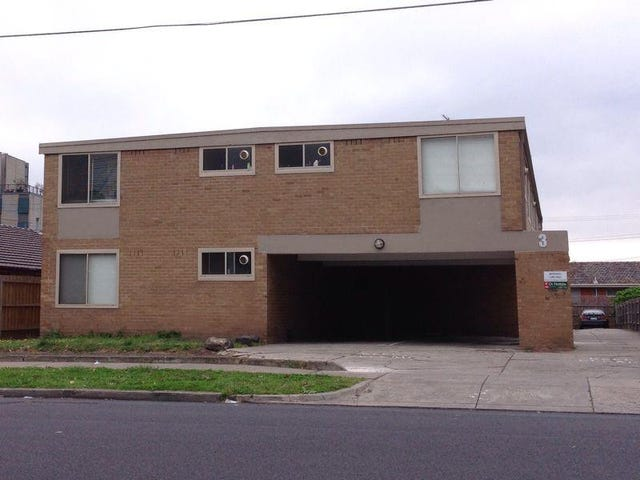 4/3 Empire Street, Footscray, Vic 3011