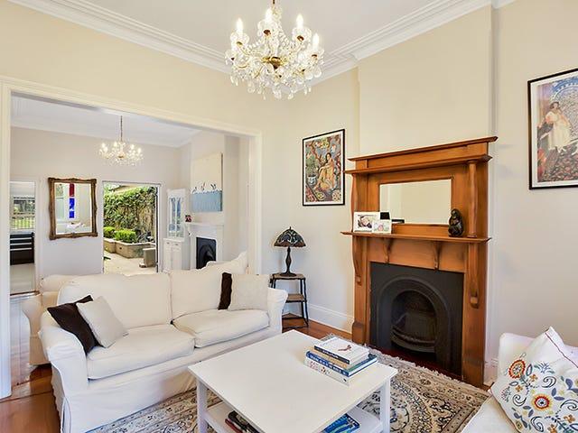 58 Trafalgar Street, Annandale, NSW 2038