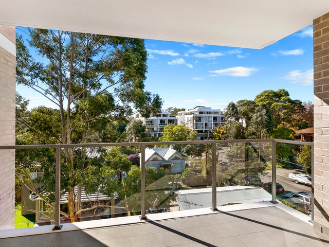 17/31-33 Millewa Avenue, Wahroonga, NSW 2076