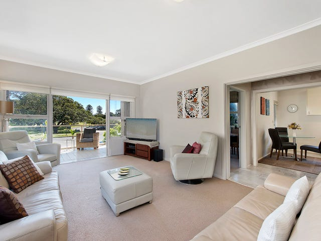 1/697 New South Head Road, Rose Bay, NSW 2029