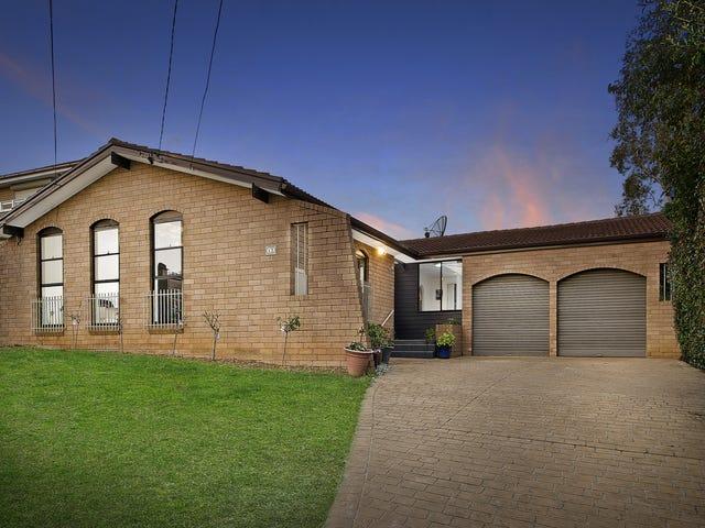 13 Oakes Road, Winston Hills, NSW 2153