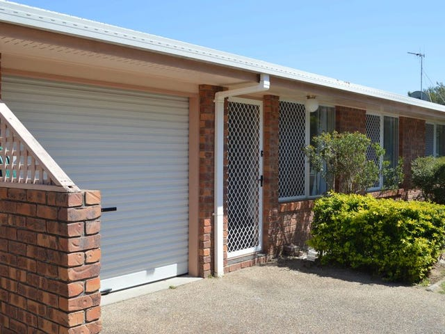 Unit 2/99 Gavin Street, Bundaberg North, Qld 4670