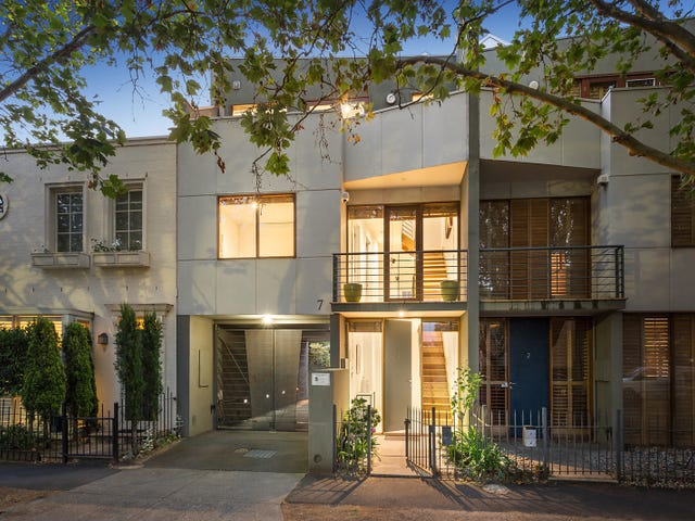 1/7 Cromwell Road, South Yarra, Vic 3141