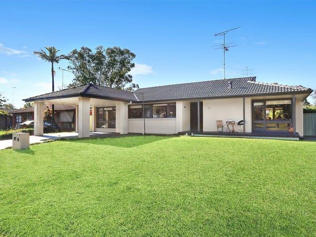 9 Henderson Crescent, Jamisontown, NSW 2750