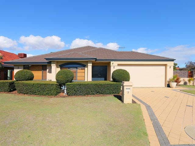 3 Caxton Parkway, Canning Vale, WA 6155