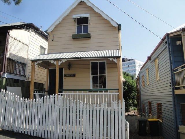 24 Cricket Street, Petrie Terrace, Qld 4000