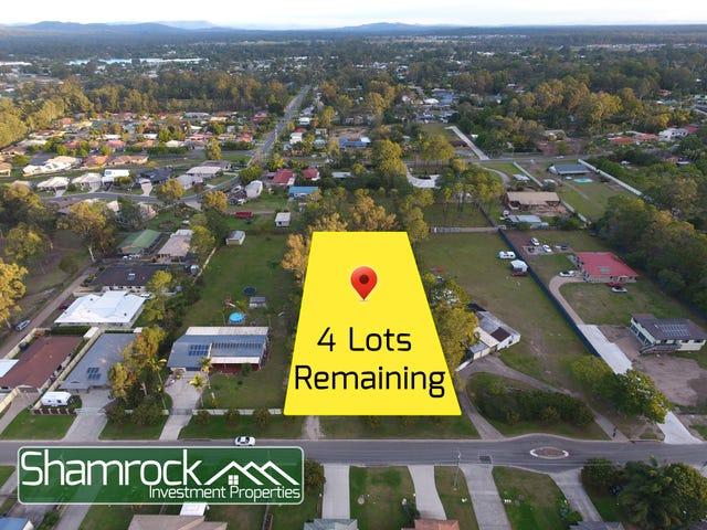 Lot 1, 31-33 Spruce Street, Loganlea, Qld 4131