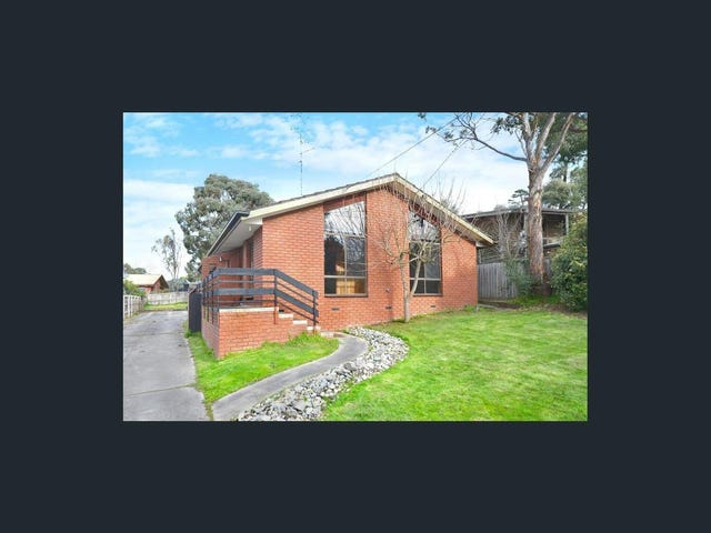 6 Olympic Avenue, Mount Clear, Vic 3350