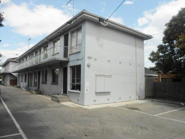 9/35 Kingsville Street, Kingsville, Vic 3012