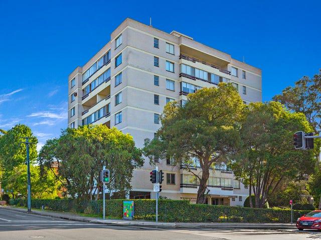 30/18-22 Victoria Street, Burwood, NSW 2134