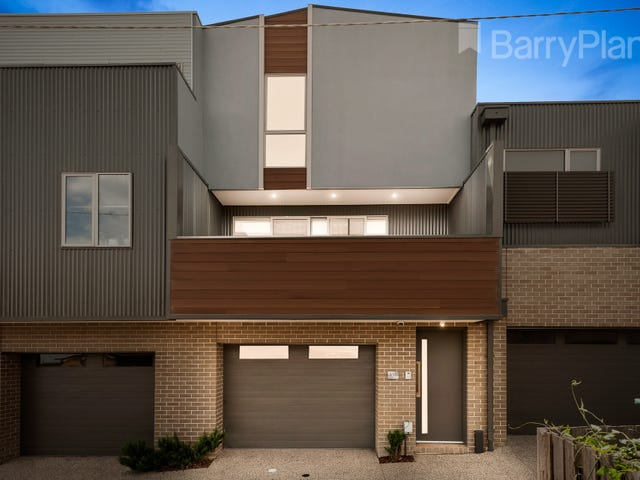 2/10 Melville Road, Brunswick West, Vic 3055