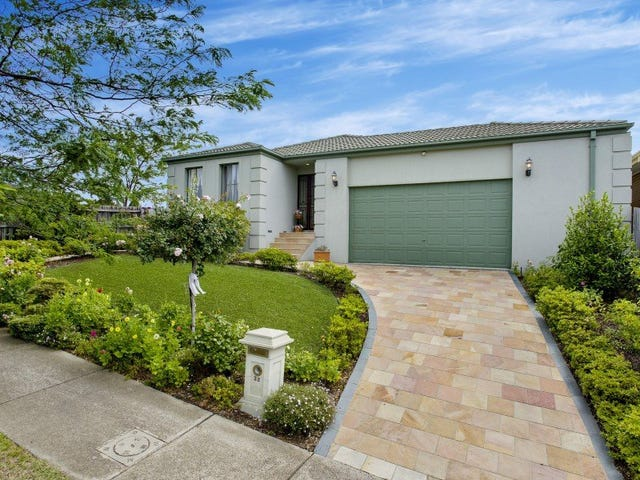 32 Wallace Drive, Greenvale, Vic 3059