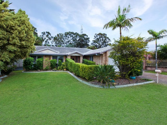 51 Port Jackson Boulevard, Clear Island Waters, Qld 4226