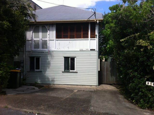 2/7 Railway Ave, Indooroopilly, Qld 4068