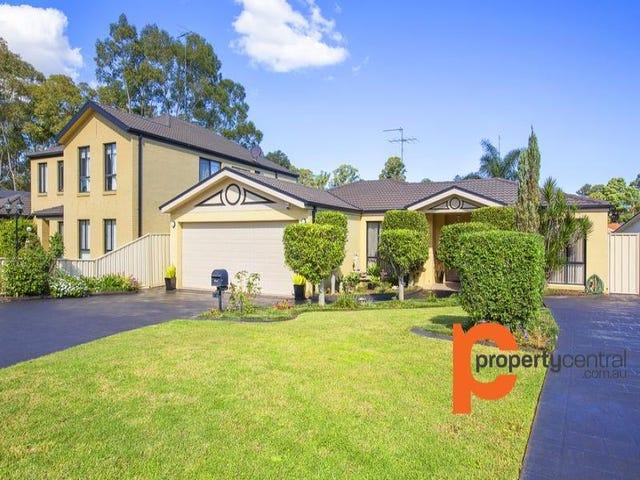 122 Boundary Road, Cranebrook, NSW 2749