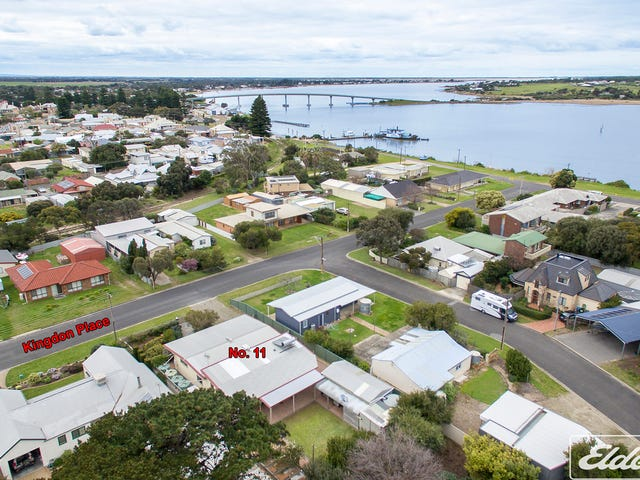 11 Kingdon Place, Goolwa, SA 5214
