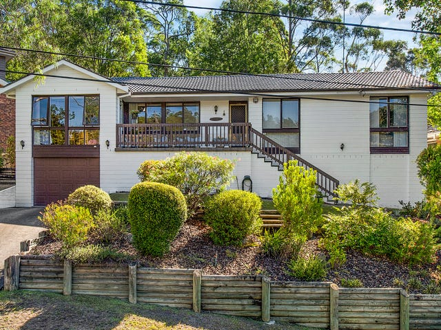 21 Mullion Close, Hornsby Heights, NSW 2077