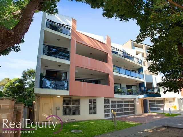 5/2 The Crescent, Fairfield, NSW 2165