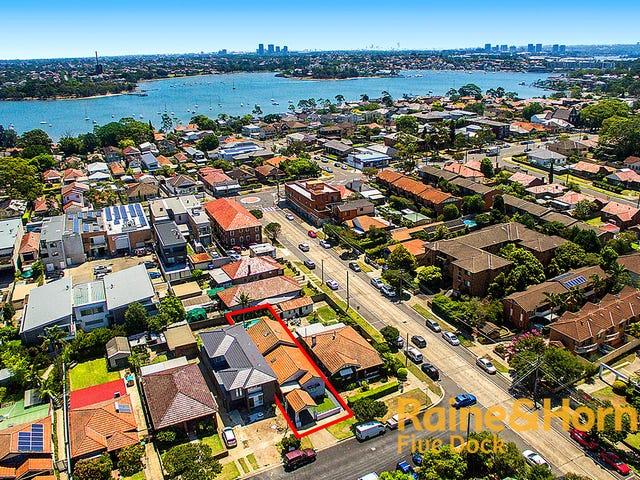 9 CORALIE STREET, Wareemba, NSW 2046