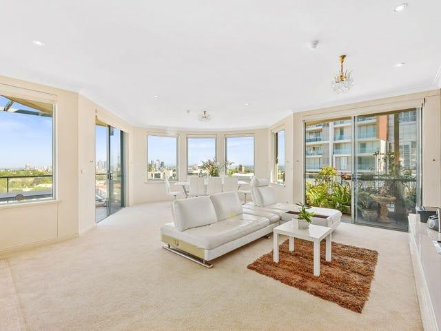 Penthouse 3/8 Spring Street, Bondi Junction, NSW 2022