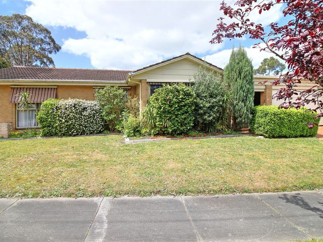 1 Seattle Court, Knoxfield, Vic 3180