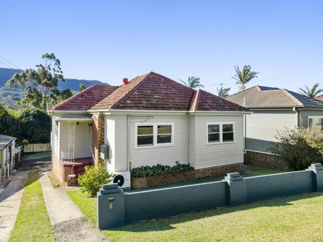 8 Sturdee Avenue, Bulli, NSW 2516