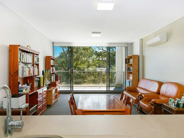 608/8-14 Merriwa Street, Gordon, NSW 2072